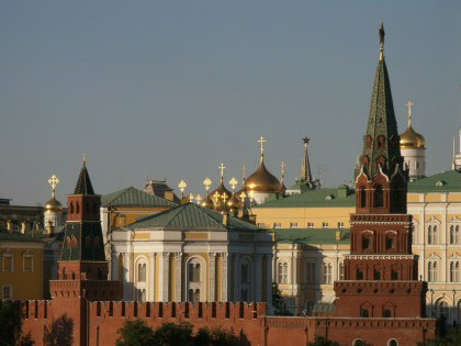 Кремль // Global Look Press