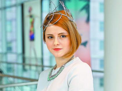 Ксения Суркова // пресс-служба телеканала ТНТ