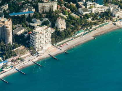 В Ялте идёт борьба за набережную // Serguei Fomine / Global Look Press