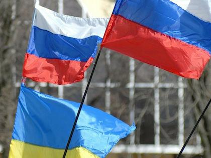 Россия и Украина могут вернуть дружеские отношения //  Сергей Ковалёв / Russian Look