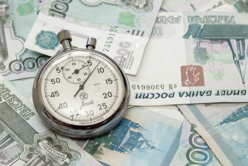Курс доллара может вырасти до 70 рублей // Сергей Ковалев / Russian Look