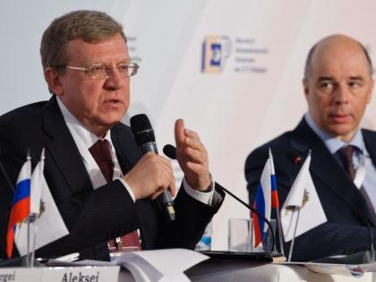 Кремль наконец-то определился, что делать с предложениями Кудрина, Улюкаева и иже с ними? // Global Look Press