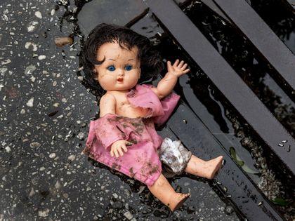 """""""Тут нет детской ответственности, тут есть ответственность взрослых"""" // Global Look Press"""