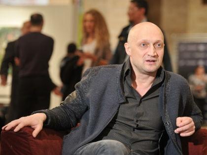 Гоша Куценко: Хотел бы жить, спасая чужие жизни // Global Look Press