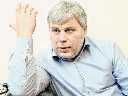 Связавшись с Эдвардом, Кучерена стал одним из самых загадочных адвокатов // Андрей Струнин