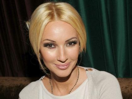 Лера Кудрявцева // Russian Look