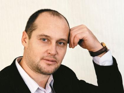 Вячеслав Кулаков // Личный архив Вячеслава Кулакова