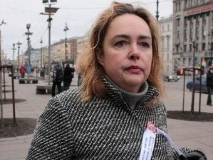 Ольга Курносова // Личная страница Ольги Курносовой в Twitter