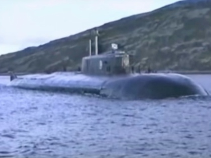 На прошлой неделе годовщина трагедии с экипажем подводной лодки «Курск» осталась практически не замеченной официальными лицами и СМИ // Стоп-кадр YouTube