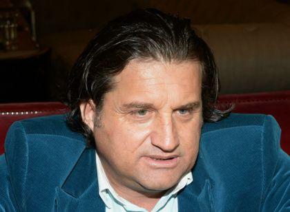 Отар Кушанашвили считает, что будет работать на Украине вопреки запрету СБУ // Anatoly Lomohov/Global Look Press