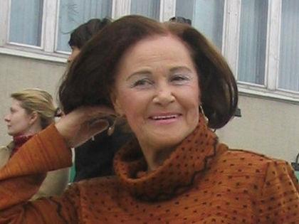 Татьяна Конюхова // Юлия Калашникова / Russian Look
