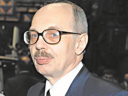 Леонид Ольшанский // архив редакции