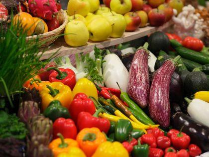 Овощи, фрукты, зелень // Andreas Muhs/Global Look
