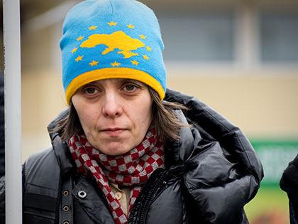 При подаче заявки гражданами Украины, как правило, движут особые мотивы // Жовьен Со / Global Look Press