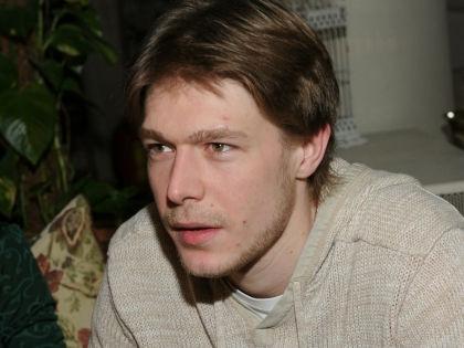 Никита Ефремов // Анатолий Ломохов / Russian Look