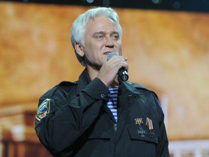 Александр Маршал // Анатолий Ломохов / Russian Look