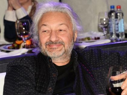 Стас Намин // Анатолий Ломохов / Russian Look
