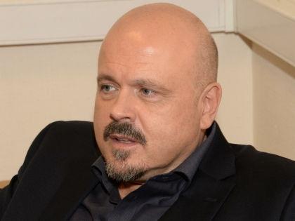 Уолтер Афанасьев  // Анатолий Ломохов / Russian Look