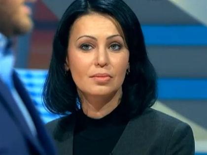 Наталья Лагода // Кадр YouTube
