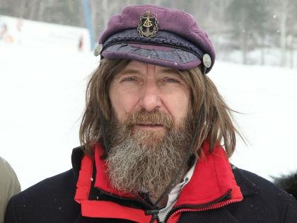 Фёдор Конюхов // Андрей Ладыгин / Russian Look