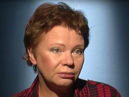 Ксения Ларина // Стоп-кадр YouTube