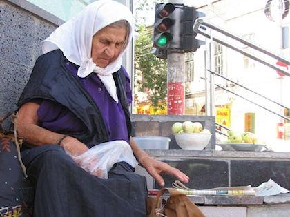 Из-за повышения пенсионного возраста могут пострадать рабочие специальности //  Александр Лёгкий / Russian Look