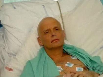 Компромат, который собрал Александр Литвиненко, носил «разрушительный характер» для серьёзных сделок // Кадр Youtube