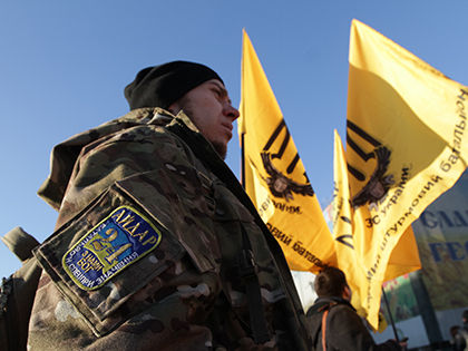 Число задержанных не уточняется // Сергей Харченко / Global Look Press
