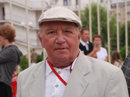Лев Дуров умер 20 августа в Первой Градской больнице //  Борис Кремер / Russian Look
