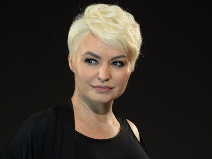 Катя Лель // Анатолий Ломохов/Russian Look