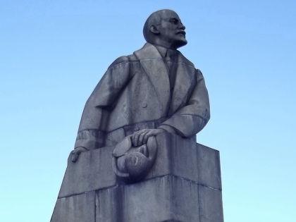 Владимир Ленин //