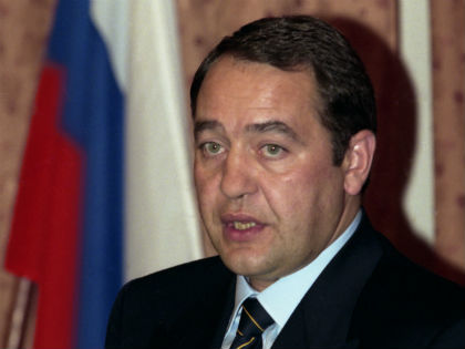 Экс-министр печати РФ Михаил Лесин умер от травмы головы // Антон Кавашкин / Global Look Press