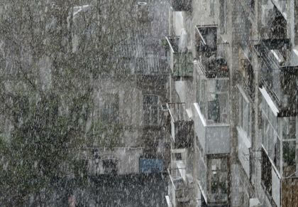 Синоптики прогнозируют дождливую неделю // Nikolay Titov/Global Look Press