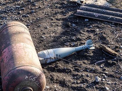 Огонь вёлся из гранатомётов и миномётов // Игорь Головнев / Global Look Press