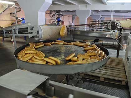 Финансировать банки для выдачи кредитов производителям хлеба планируется напрямую из бюджета // Russian Look