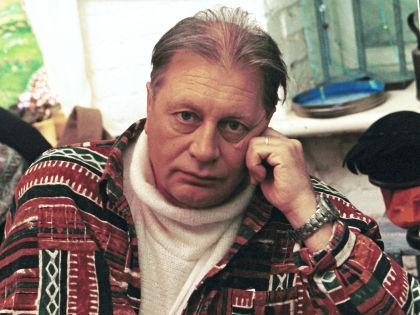Валентин Смирнитский // Наталья Логинова / Russian Look
