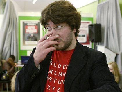 Артемий Лебедев // Семен Лиходеев / Russian Look