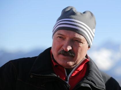 21 декабря в Киеве состоялась встреча президента Украины Петра Порошенко и президента Белоруссии Александра Лукашенко // Global Look Press