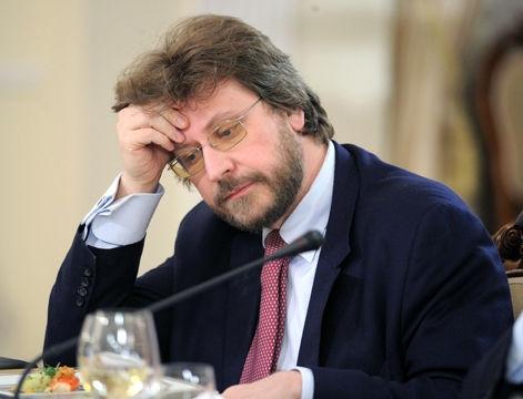 Федор Лукьянов // premier.gov.ru