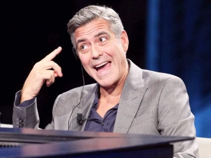 Джордж Клуни // Global Look