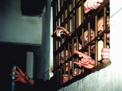 В Госдуме приняли законопроект о праве применении силы к заключенным //  Виктор Лисицын / Russian Look