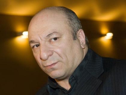 Михаил Богдасаров // Валерий Лукьянов / Russian Look