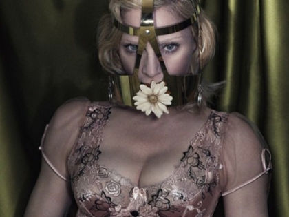 Мадонна // Global Look Press