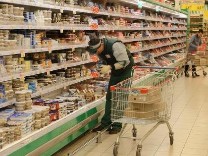 Сейчас цены на продукты либо больше не растут, либо немного снижаются // Zamir Usmanov / Russian Look