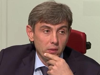 Сергей Галицкий // Стоп-кадр «Дождя»