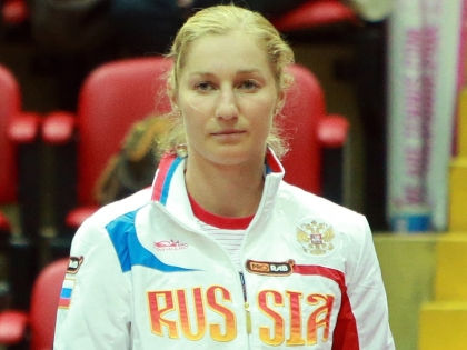Екатерина Макарова // Дмитрий Голубович/Russian Look