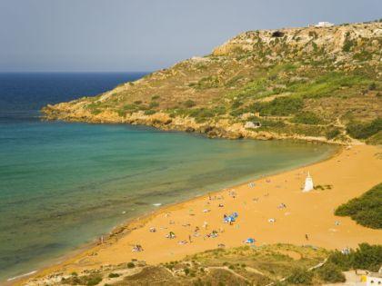 Мальта // Global Look