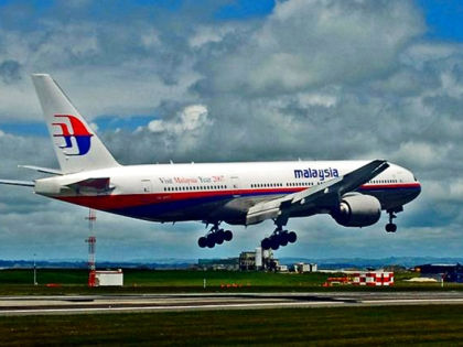 Boeing-777 // Global Look