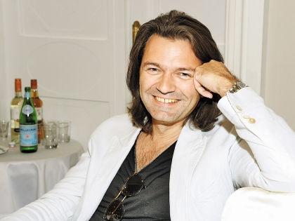 Дмитрий Маликов // Анатолий Ломохов / Global Look Press