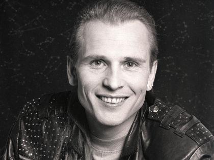Александр Малинин // Evguenii Matveev / Russian Look